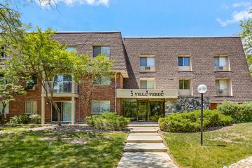 2 Villa Verde Dr. #214, Buffalo Grove, IL 60089
