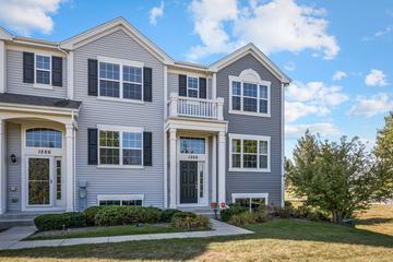 1268 Alta Vista Dr., Pingree Grove, IL 60140